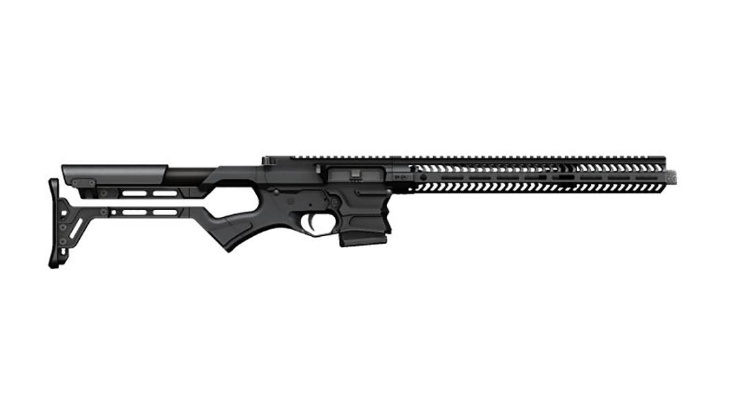 Cobalt Kinetics Model 27 Sentry rifle right profile
