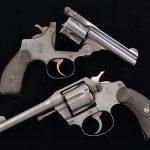 colt police positive revolver model 1889