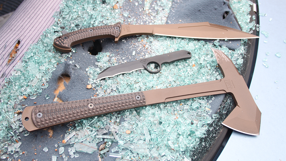 doublestar edged weapons