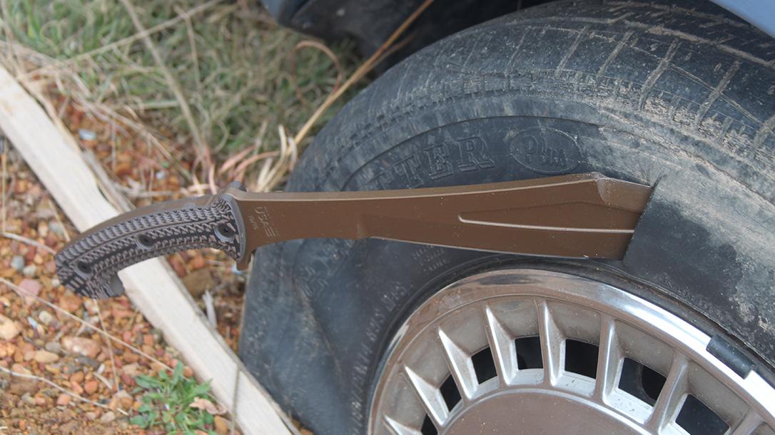 doublestar edged weapons fury wheel