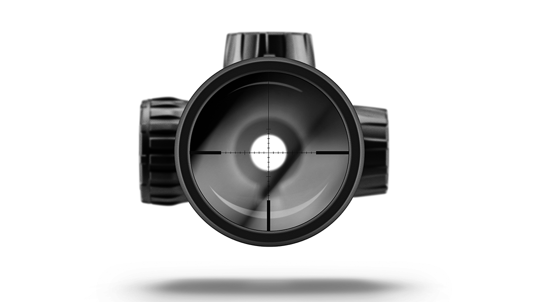 ftw ranch saam course zeiss reticle