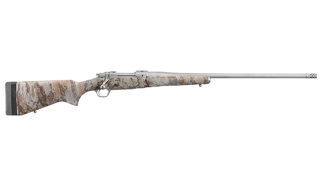ftw ranch saam course ruger hawkeye ftw hunter rifle
