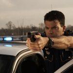 first responder driving door cover