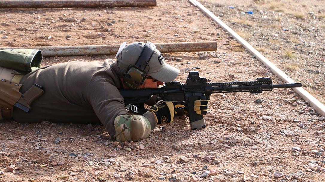 gunsite academy training
