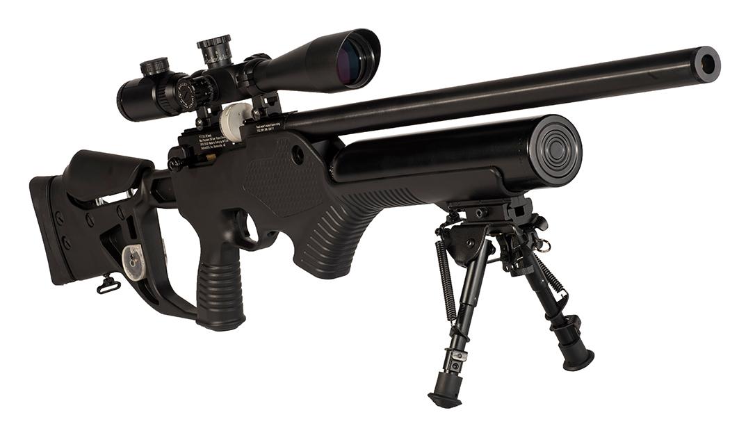 Hatsan Barrage air rifle