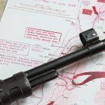 israeli k98 rifle barrel