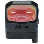 Nikon P-Tactical Spur sight front view