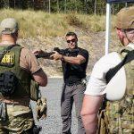 operation blue training robert keller