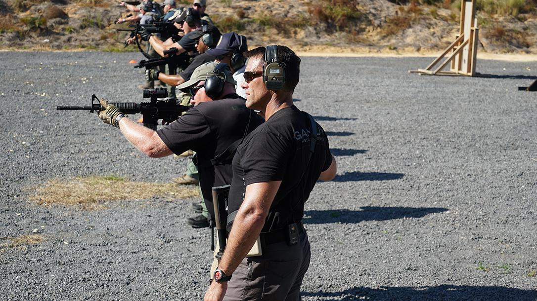 operation blue training robert keller instruction
