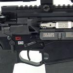 POF Revolution rifle lower receiver