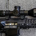 POF Revolution rifle optic