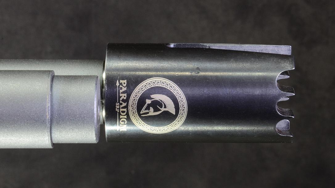 remington 870 express tactical shotgun gator spreader