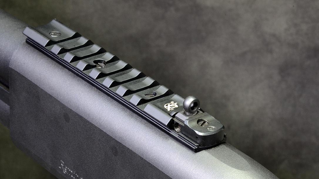 remington 870 express tactical shotgun sights