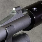 remington 870 express tactical shotgun front sight