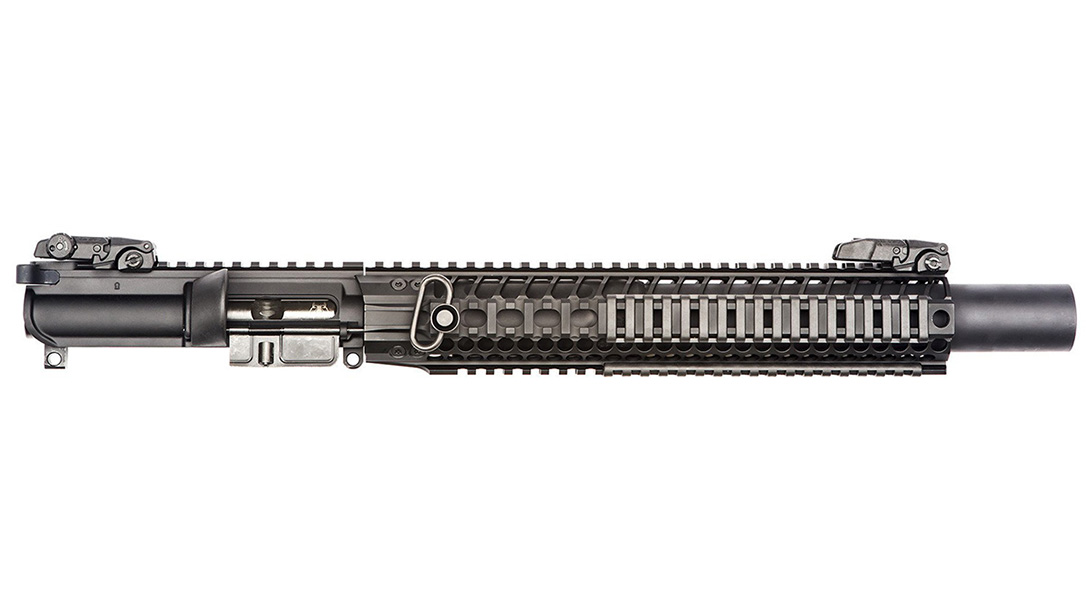Spike's Tactical Recluse rifle upper receiver