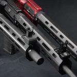 tacstar ar-15 handguards right angle