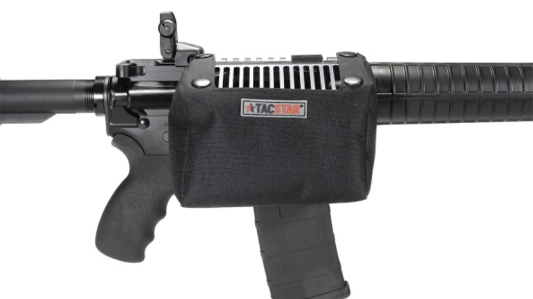 TacStar Brass Catcher right profile