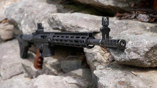 ultradyne c4 sight attached