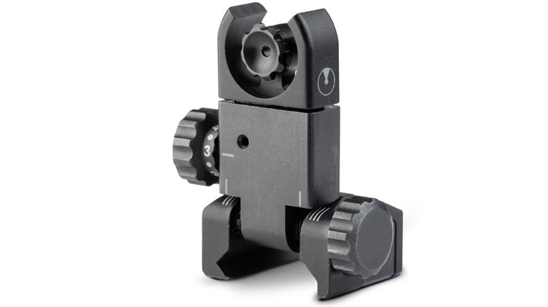ultradyne c4 rear sight