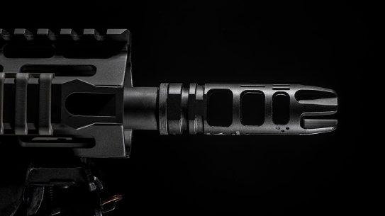 VG6 Epsilon 762 muzzle device beauty shot