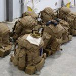 us army molle 4000 rucksacks