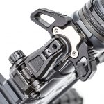 Agency Arms Classified Rifle review charging handle