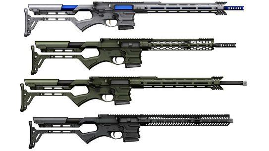 cobalt kinetics model 27 rifles