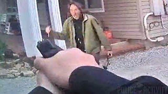 kentucky police louisville shooting