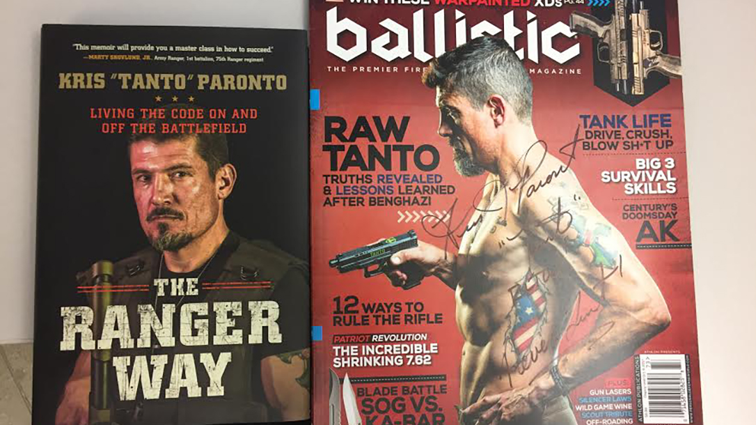 Patriot's Day 2018 covers