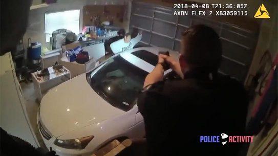 elijah smith utah police shooting