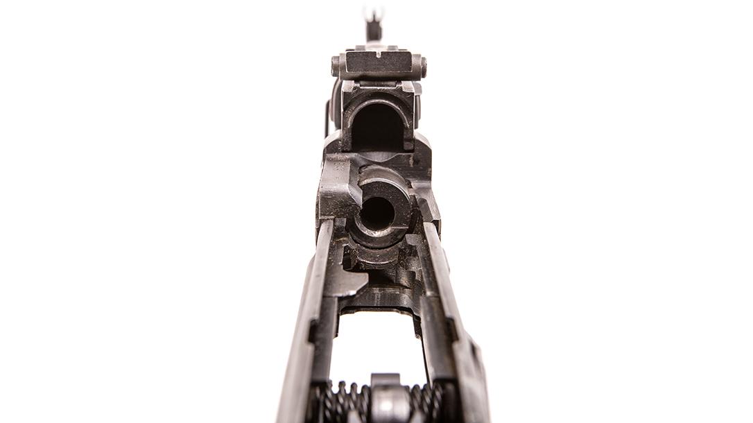 AK-47 Type 1 rifle sights