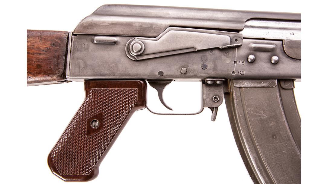 AK-47 Type 1 rifle receiver