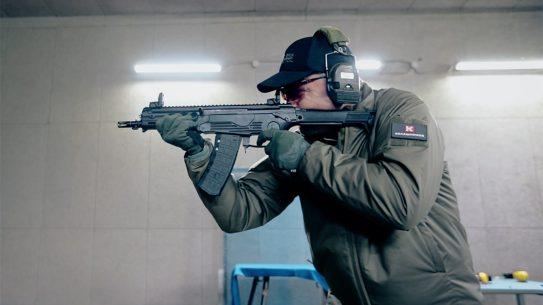 kalashnikov am-17 rifle larry vickers