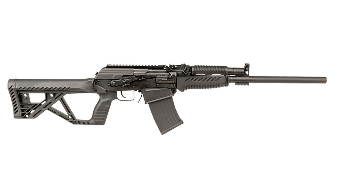 legacy sports Citadel RS-S1 Shotgun right profile