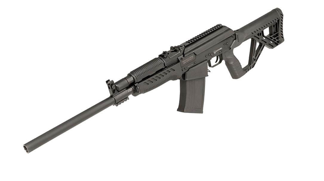 legacy sports Citadel RS-S1 Shotgun front angle