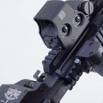 Freedom Ordnance FM-9 Elite Upper optic