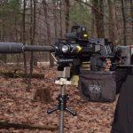 Freedom Ordnance FM-9 Elite Upper test