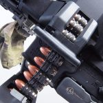 Freedom Ordnance FM-9 Elite Upper belt feed link