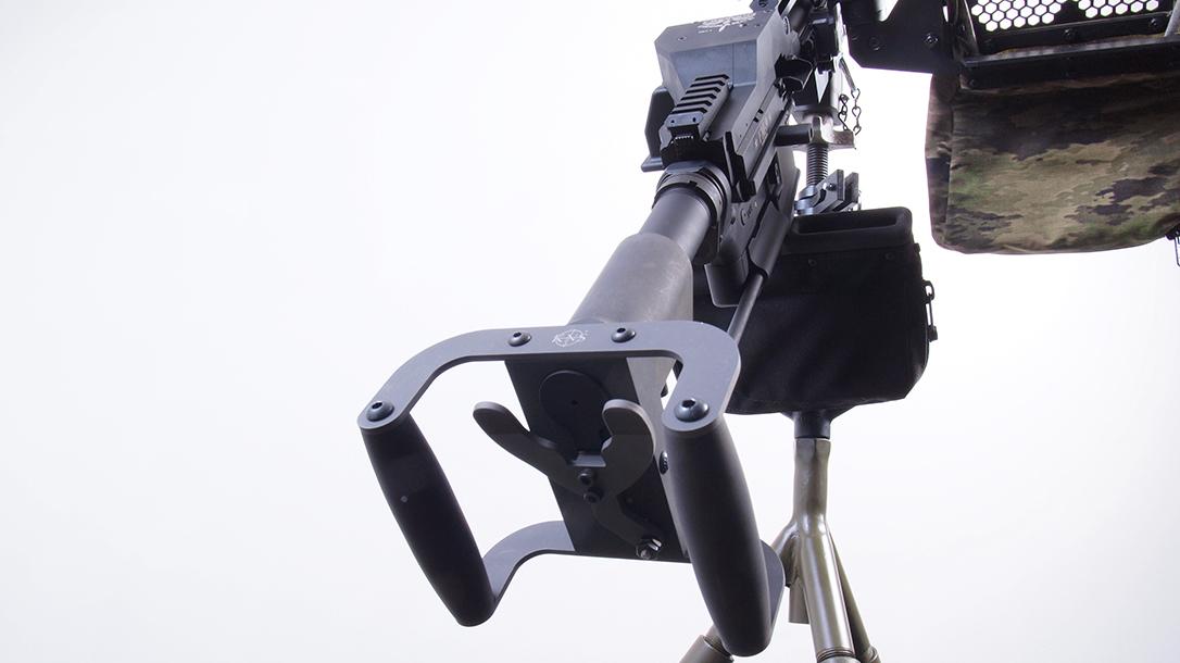 Freedom Ordnance FM-9 Elite Upper kns grip