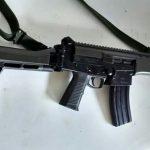 imbel ia2 rifle display