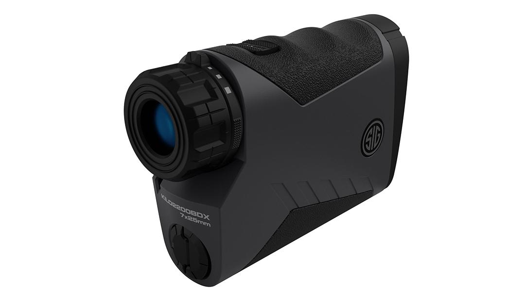 Sig Sauer BDX KILO2200BDX rangefinder