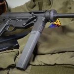 m3 m3a1 grease gun beauty shot