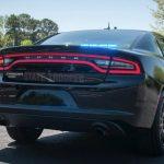 north carolina state highway patrol ghost car trunk