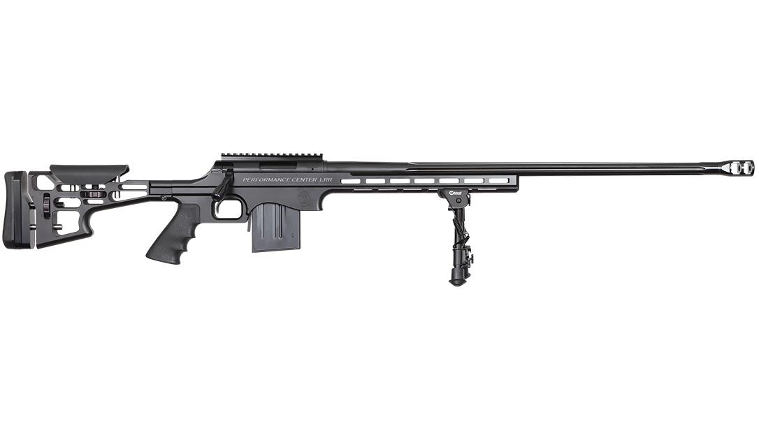 Performance Center T/C Long Range Rifle right profile