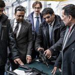 russia india ak-103 rifles examined