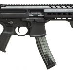 Sig MPX K army sub compact weapons