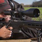 sightmark citadel riflescope shooting