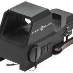 Sightmark RAM Series ultra shot r-spec sight
