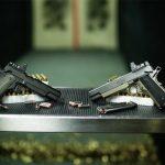 Springfield TRP RMR 10mm pistols