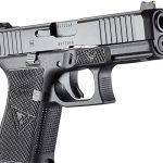 wilson combat vickers elite glock pistol right angle